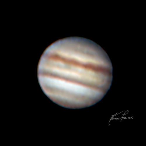 Jupiter 7 16 2018