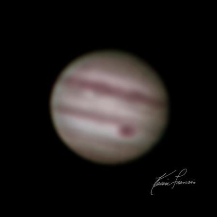 Jupiter 7 2 2018