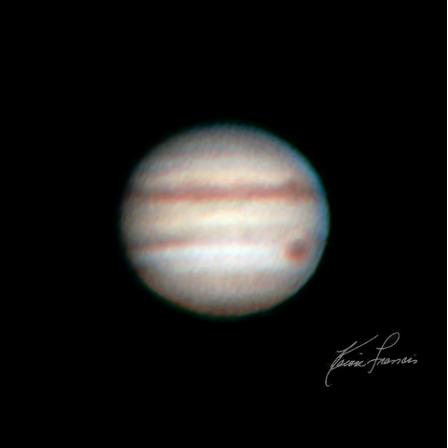 Jupiter June 6 2018