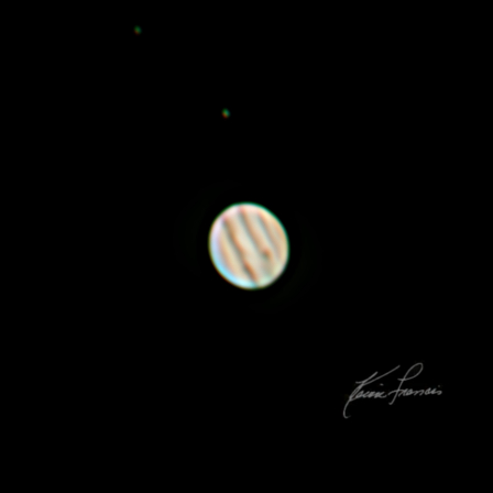 Jupiter Opposition May 2018 cropped