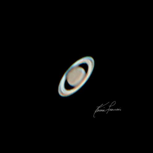Saturn 7 10 2018